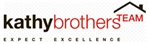 Logo For Kathy Brothers Real Estate